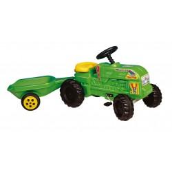 Traktor Tretfahrzeug mit...