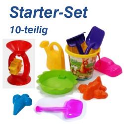 Eimergarnitur Starter-Set...