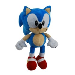 The Hedgehog Sega Plüsch 28cm