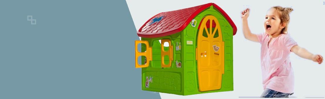 Spielhaus Maxi